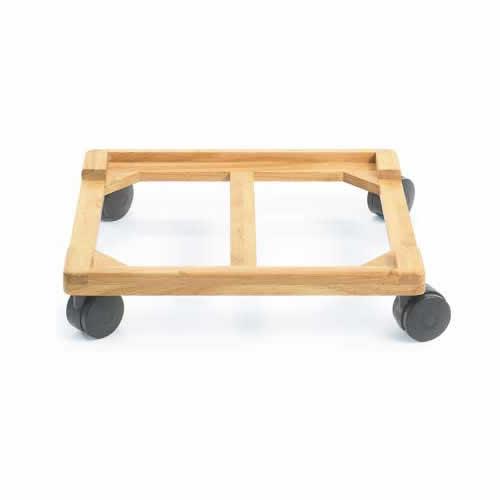 NaturalWood™ Chair Cart