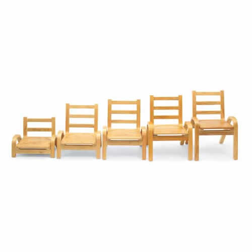 NaturalWood™ Furniture Chairs