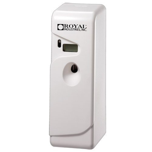 Aerosol Dispenser System and Fragrance Refills