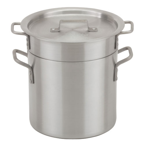 Aluminum Double Boilers