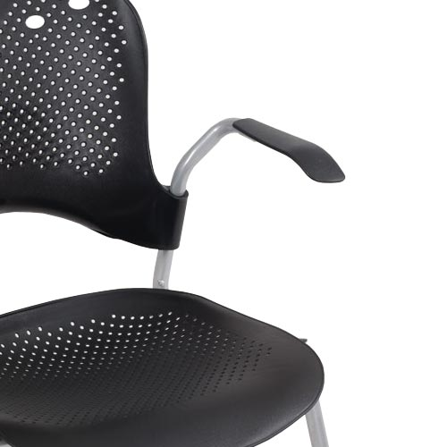 Arms for Circulation Chairs