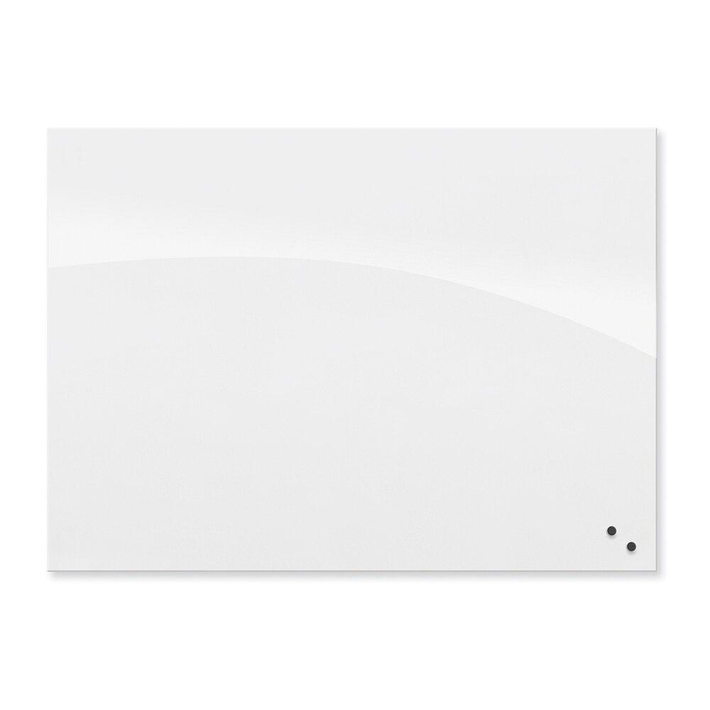 InSight Iron Magnetic Glassboard