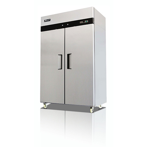 Competitor Series Reach-In Refrigerators