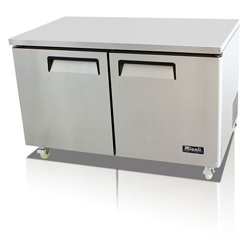 Competitor Series Under-Counter/ Work Top Refrigerators