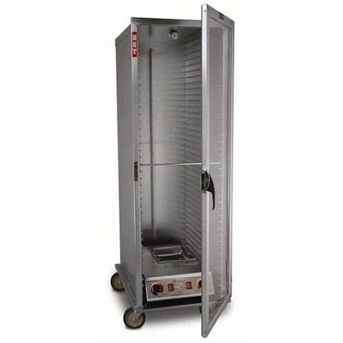 Insulated Economy Proof/Hold Cabinets