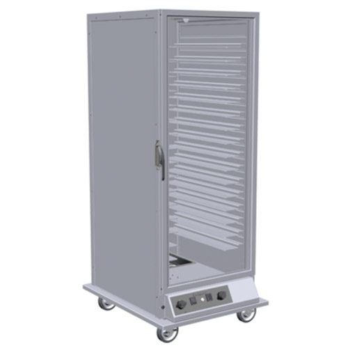 Non-Insulated Proofer Cabinets