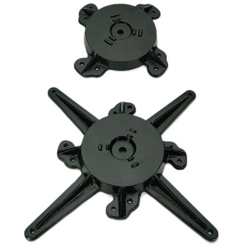 Cast Iron Spiders