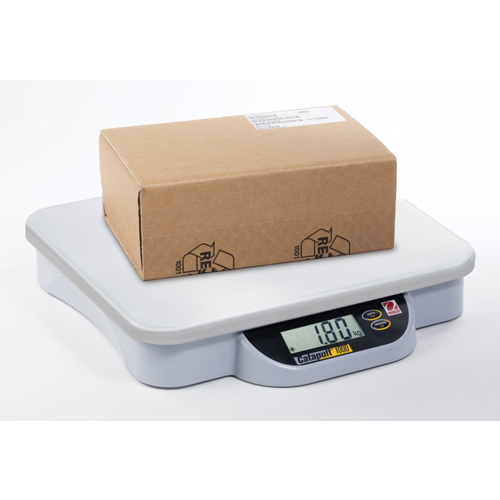Catapult 1000 Compact Shipping Scales
