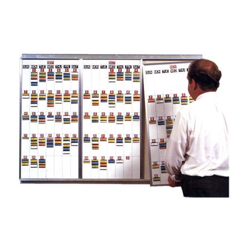 Modular Calendar Board Replacement Boards
