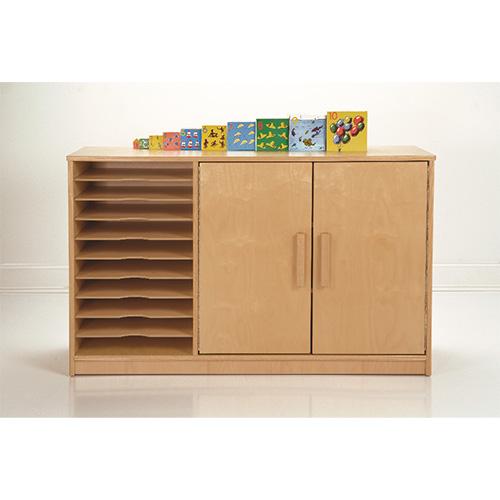 Whitney Plus Art Paper Cabinet