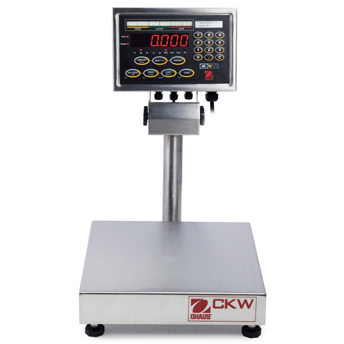 Champ CKW Checkweighing Scales