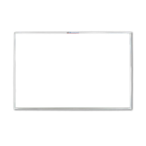 Brite-Write Porcelain Magnetic White Markerboards
