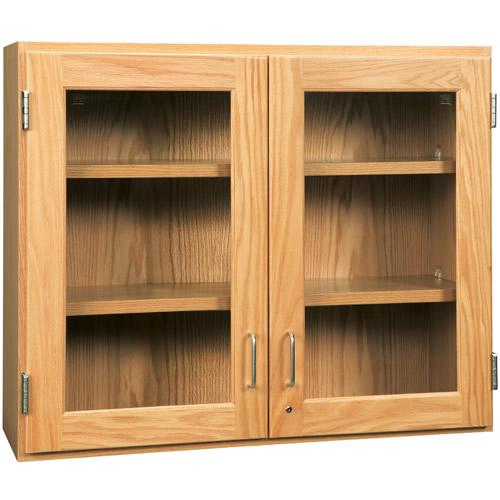 Safety Glass Door Storage Cabinets