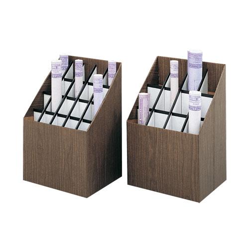 Desk-Side Roll Files