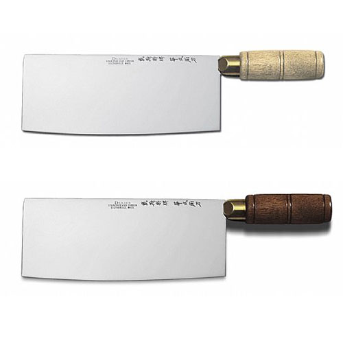 Dexter-Russell Traditional™ Chinese Chef's Knives