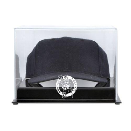 Acrylic Cap Display Case with NBA Team Logo