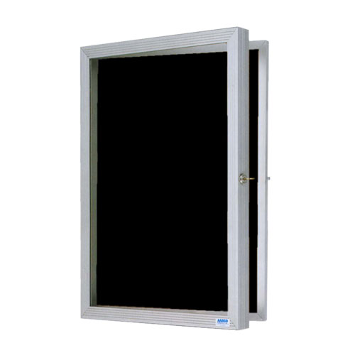 Economy Series Enclosed Letter Directory Boards