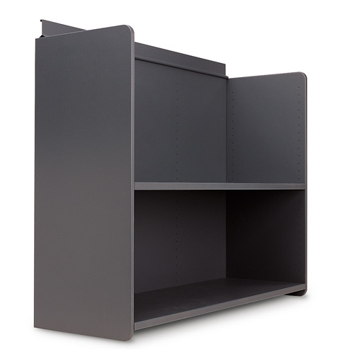 Egan™ EganSystem Office Shelving