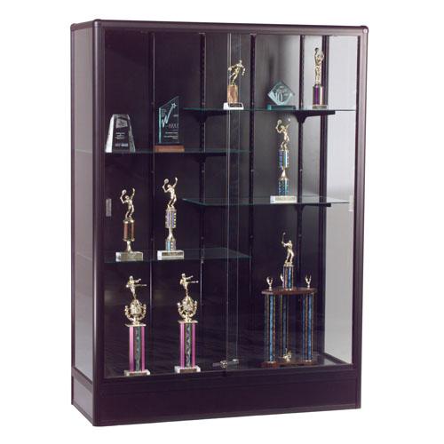 Elite Freestanding Display Cases