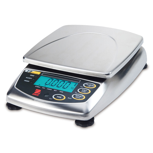 FD Series Compact Bench Scales