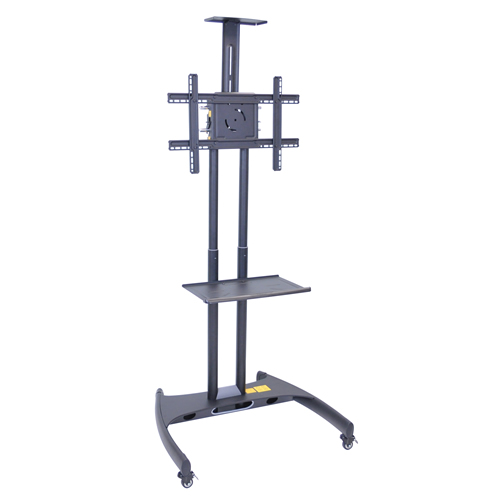 FP2000 Series Adjustable Height TV Stand and Mount