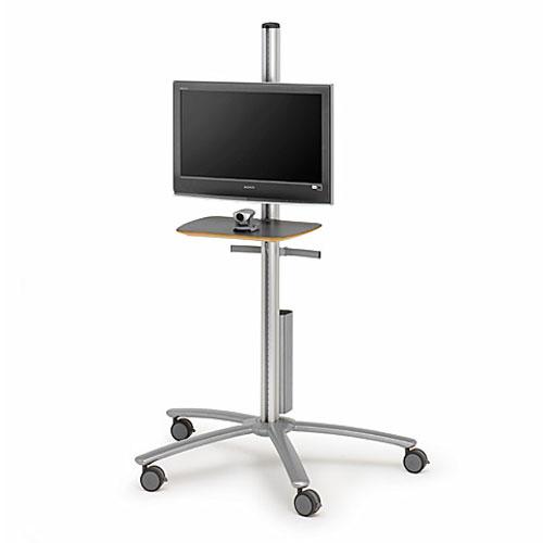 FPP72V200 K-Base Flat Panel Display Cart