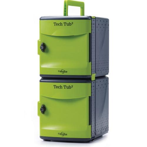 Premium Tech Tub2 - 10 Devices