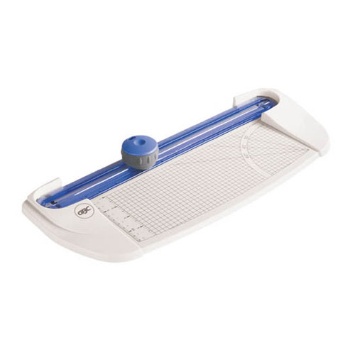 SmartCut™ A200 Dial-A-Blade® Paper Trimmer