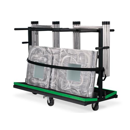 XCube Table Truck