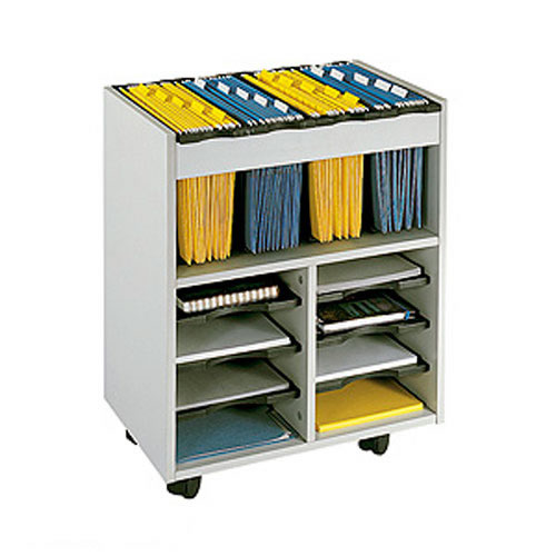 Go Carts™ Wooden File Carts