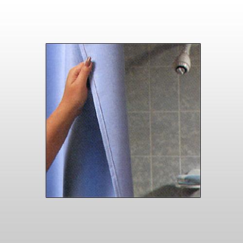 Sure-Chek™ Vinyl Shower Curtains