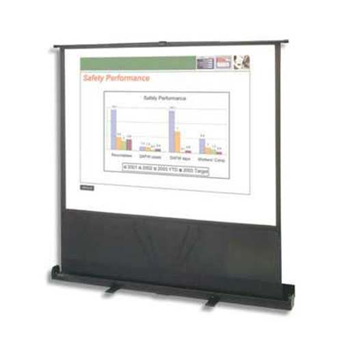 Quartet® Instant Cinema Portable Projection Screens