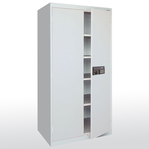 Elite Series Keyless Electronic Welded Storage Cabinets