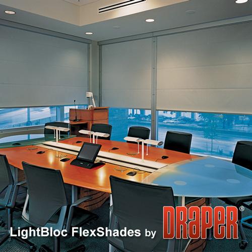 Lightbloc Custom Blackout Shades Canada Whiteboard Co