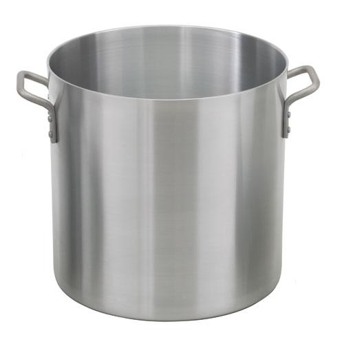 Medium Weight Aluminum Stock Pots