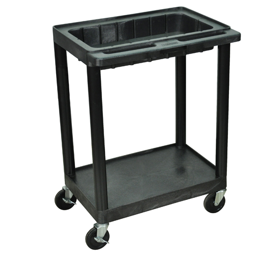 MTC20N Polyethelene Utility Cart