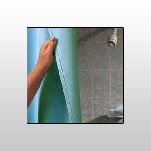 Nylon Shower Curtains