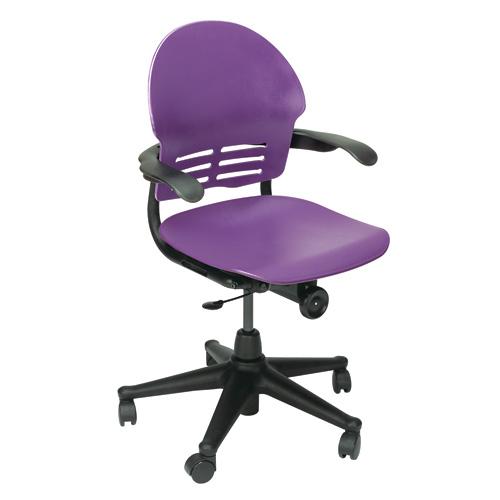 Ph.D.® Series Mobile Technology Chair