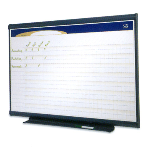 Quartet® Prestige® Total Erase® Planner Boards