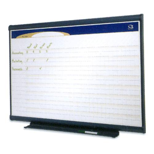 Quartet® Prestige® Total Erase® Planner Boards