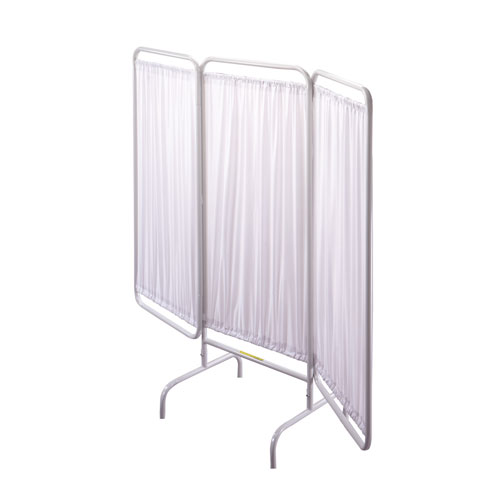 Privacy Screen without Casters