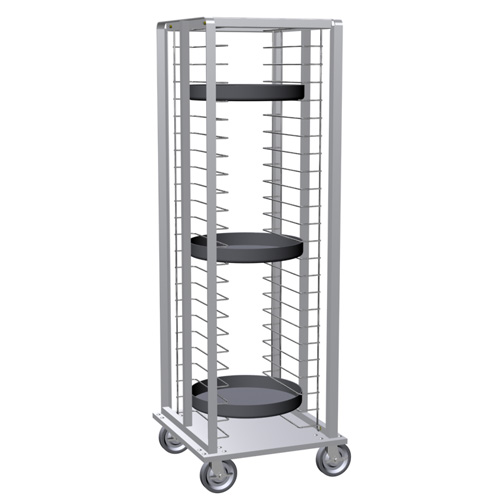 Wire Pan Support Pizza Racks