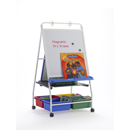 Classic Royal® Reading/Writing Centers