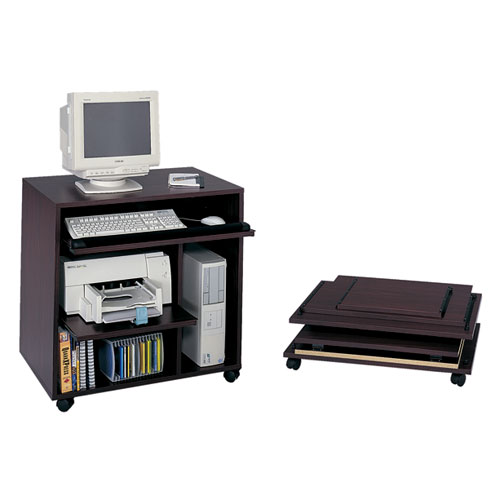 Ready-To-Use Computer Workstations