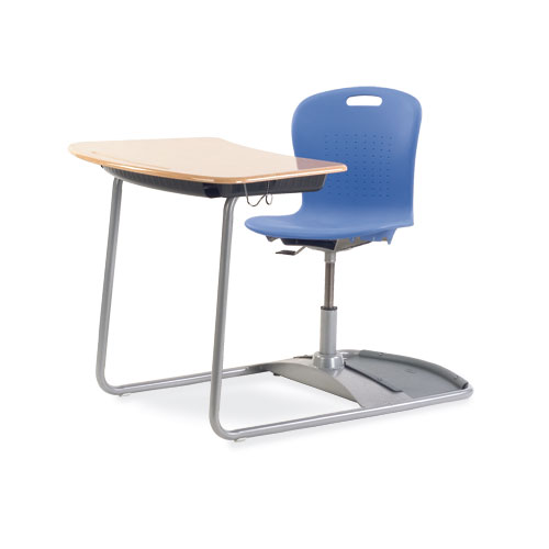 Sage™ ErgoCombo Desk