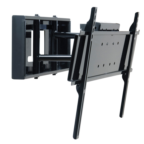 Pull-Out Swivel Wall Mount