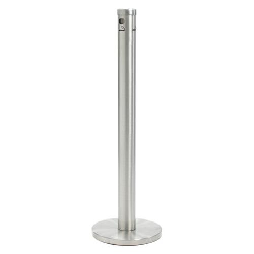 Floor Standing Cigarette Receptacles