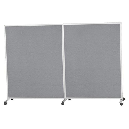 Standard Modular Panels
