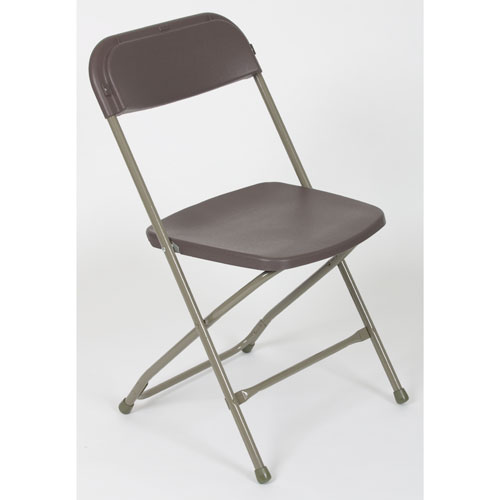 Steel Frame Folding Chairs