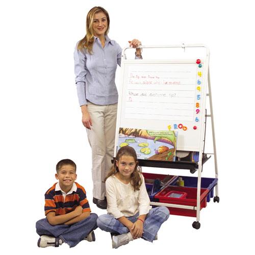 Deluxe Teacher's Learning Easel